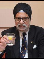 Jagdish Singh Dhadialla – RIP
