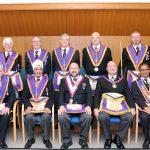 The Lodge of Mark Masters No 315, 1st November 2019