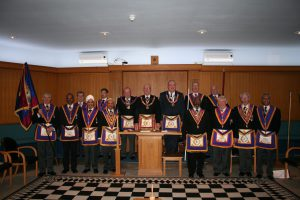 FullTeam Visit to Equator Lodge No 1889 – 21st February 2020