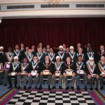 Consecration of Khalsa Lodge No 2022 by RW Bro Tom Quinn, PGM – 7th March 2020