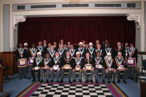 Consecration of Khalsa Lodge No 2022 by RW Bro Tom Quinn, PGM – 7th March 2020