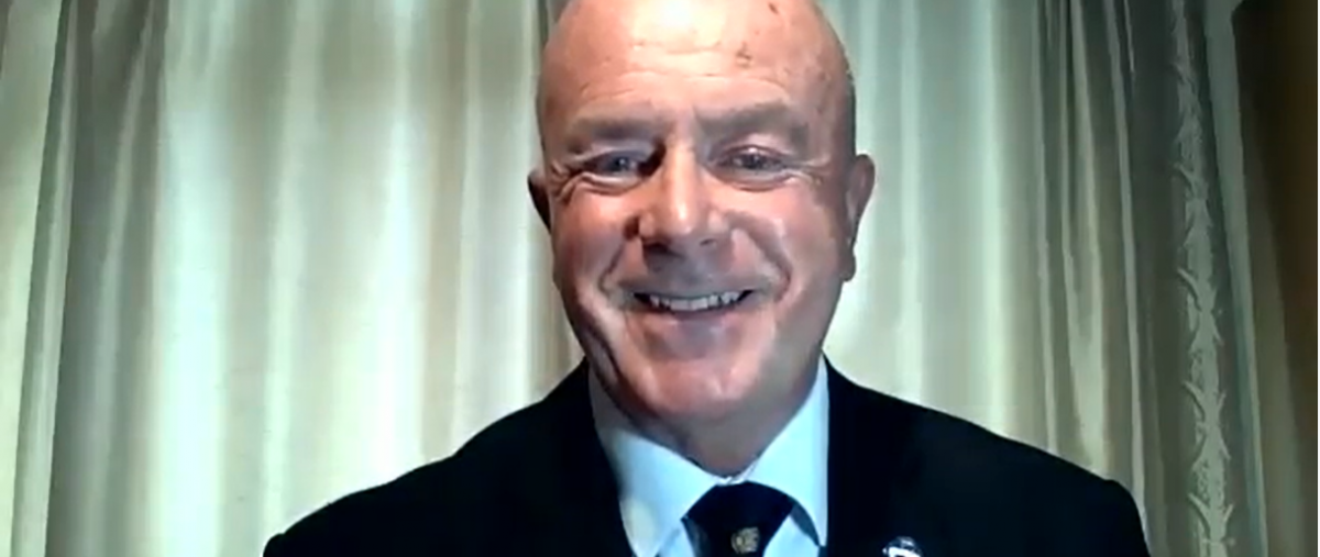 PGM's Address at the Provincial Virtual Meeting, 16 July 2020