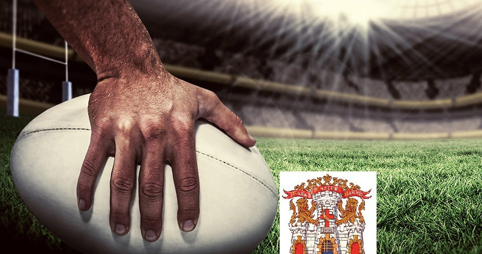 London Mark Rugby Football Club - players & supporters wanted!