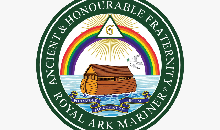Announcement regarding the Annual Royal Ark Mariner Assembly